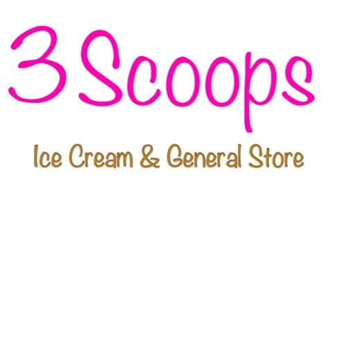 3 Scoops