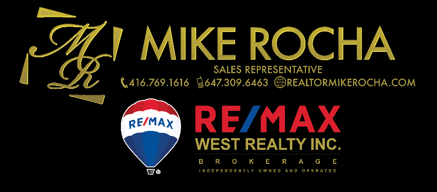 Mike Rocha - Remax