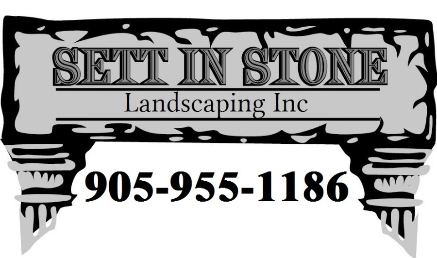 Sett in Stone Landscaping & Contracting