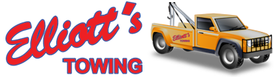 Elliott's Towing