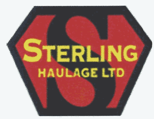 Sterling Haulage
