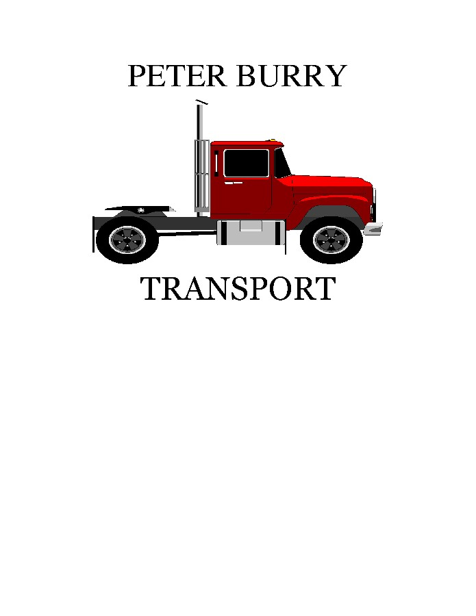 PETER BURRY TRANSPORT