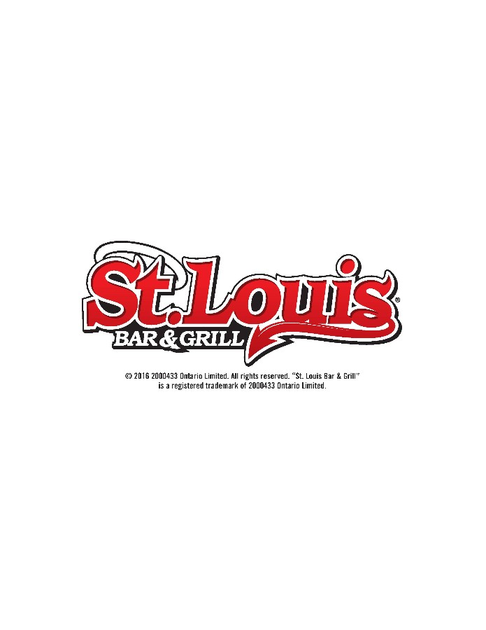 St. Louis Bar and Grill - Bradford